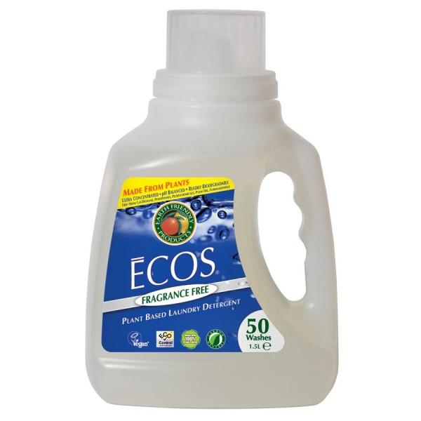eko pralni prašek